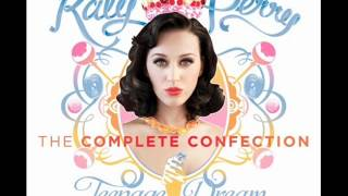 Katy Perry   Wide Awake (Audio)