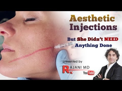 Aesthetic Injections