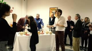 MELONE MANTOVANO IGP: Cena Sociale con la Chef Rubina Rovini