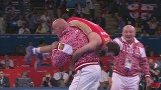 Otarsultanov Gold - Men