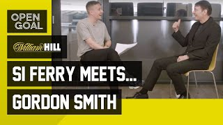 Si Ferry Meets... Gordon Smith | Playing at Rangers & Brighton, SFA CEO, Ibrox DoF, Craig Whyte