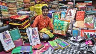 Beautiful CttonSaree collection on wholesale price! Banarasi Saree, Pethani sarees, Silk saree