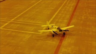 preview picture of video 'Beautifu Bristol Beaufort Testing Flights at St Helens Teaser Clip'