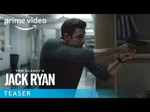 Jack Ryan Teaser 'First One'