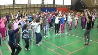 preview picture of video 'Szent László próba – Salgótarján / 1'