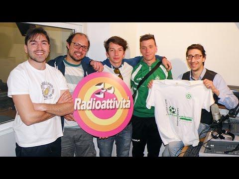 Preview video Il Domio è in promozione! Interviste a Radioattività