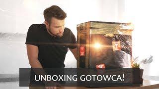 Rozpakowuję GOTOWCA PC z aukcji 😬