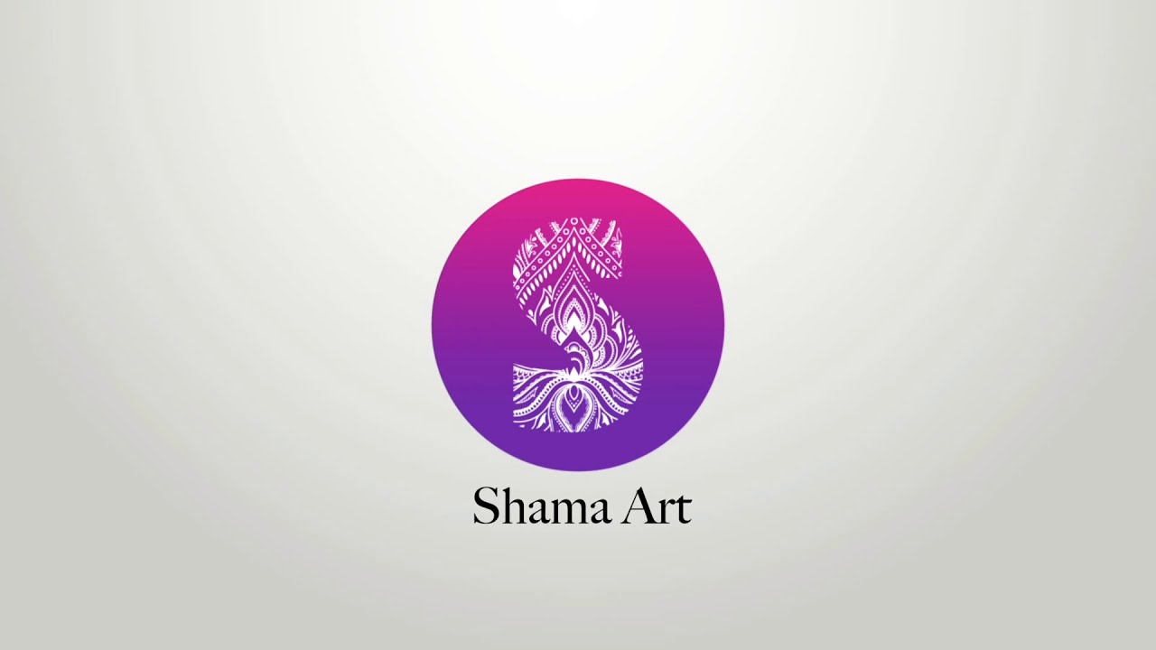 simple & easy mehndi designs tricks for beginners by shama art