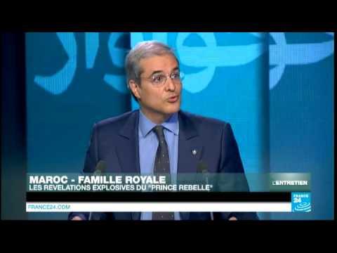 Vidéo de  Moulay Hicham El Alaoui