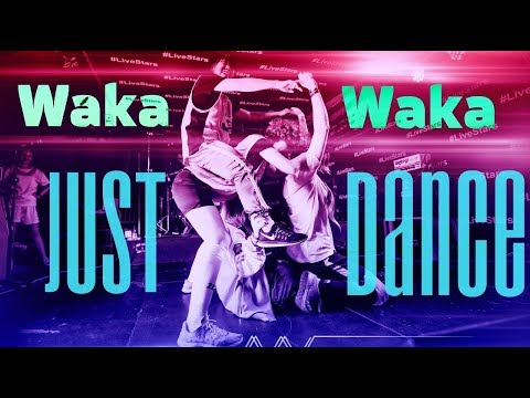 Download Just Dance 2018 Kids Waka Waka This Time For Africa 5 S
