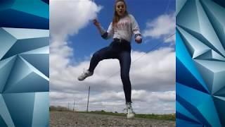 Shuffle Dance Video\\Alle Farben  - Bad Ideas (Denis First & Reznikov Remix)