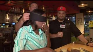 Neighborhood Eats: Hopdoddy Burger Bar