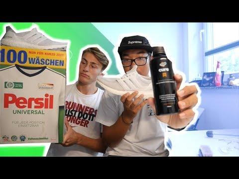 PERSIL ODER CREP PROTECT?// DON'T BELIEVE THE HYPE!