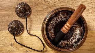 CUENCOS TIBETANOS SANADORES: MUSICA RELAJANTE PARA MEDITAR Y ARMONIZAR AMBIENTES LARGA DURACION