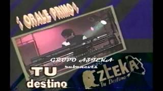 GRUPO AZTECA TU DESTINO