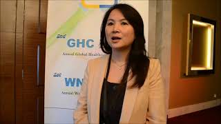 Dr. Candice Lai Peng Chee at GHC Conference 2013 by GSTF Singapore