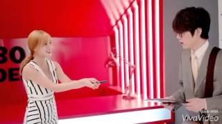 AOA OH BOY MV