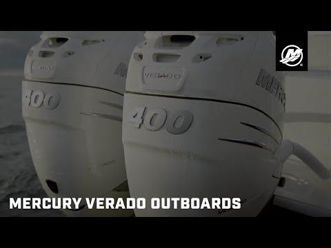 Mercury Marine 250 Verado 30 in. Shaft in Seeley Lake, Montana - Video 1