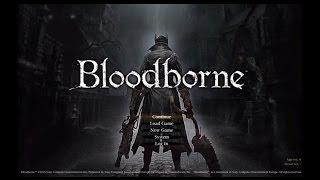 Fuxoft doporučuje: Bloodborne (videorecenze)