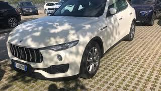 Vieni a scegliere la tua nuova Maserati