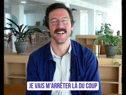 Vidéo de Cyril Bruyelle