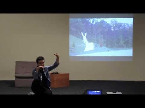 #32bienal (Curso para Mediadores) Pedro França