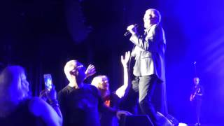 John Farnham *Don't You Know It's Magic* Jupiters Gold Coast 22/02/17