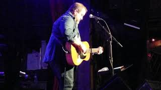 Raul Malo, OPENER 'Are We Almost There', 'Brand New Day', City Winery NYC, 1.27.19