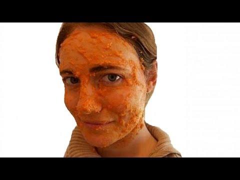 Самые эффективные маски для лица после 55