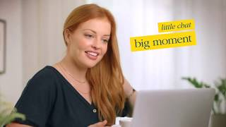 OTEZLA: 'Little Chat/Jewelry Shopping' Commercial (2020)