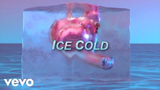 Netsky, David Guetta   Ice Cold (Audio)