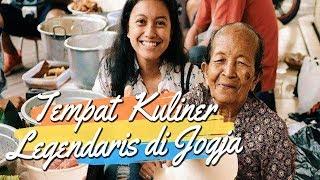 7 Tempat Nikmati Kuliner Legendaris di Jogja, Suasananya Obati Rindu Kampung Halaman