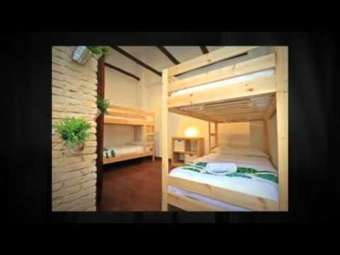 Apartamentos El Horno en Purullena (Granada)