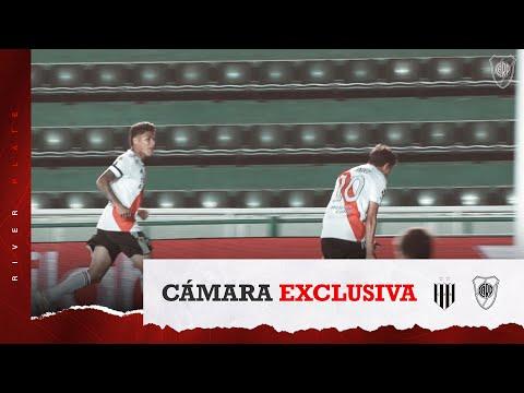 [Ojo Millonario] El gol de Nacho Fernández a Banfield: un