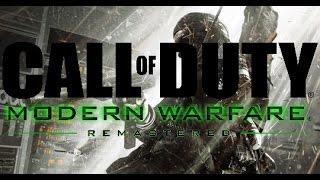 Modern Warfare Music Video (I'm Back - Dope) REMASTERED
