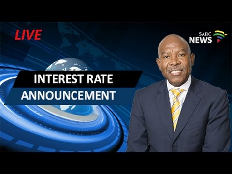 Interest rates announcement: 24 January 2017
