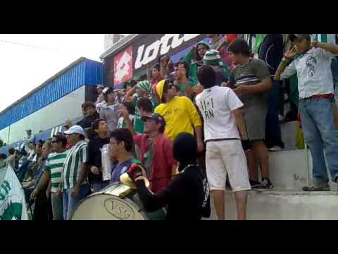 """""""Barra Once Mas Uno vs tacuary parte 3!"""" Barra: La Barra Once Mas Uno • Club: Rubio Ñu"""