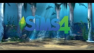 Sims 4: Mermaid Isle |HIS LOVE IS IN THE GAME|