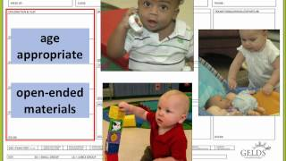 Infant Lesson Planning Podcast