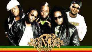 Morgan Heritage & Toots and the maytals - Lost your character