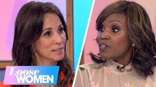 Is Solo Parenting the Future? | Loose Women