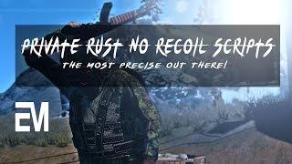 Rust Recoil Script 2018