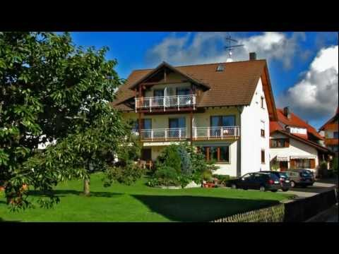 Fewo Lindau Rosengarten Hagnau Bodensee