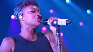Fitz and The Tantrums - Out Of My League (Live on the Honda Stage at the iHeartRadio Theater LA)