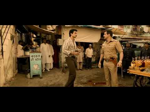 Attitude WhatsApp status video from movie Shootout at wadala #vikashbrahman