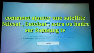 Beoutq Frequency Nilesat
