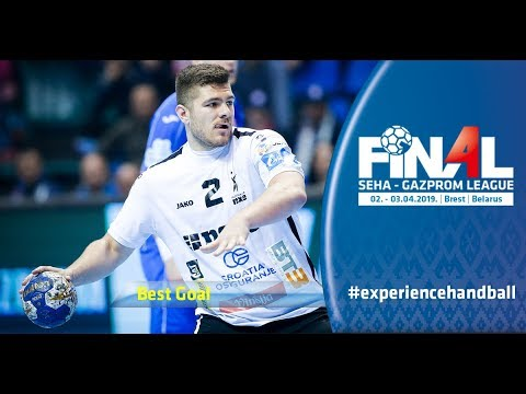 Final 4, 2019 | Best goal: Marin Sipic (Nexe vs Meshkov Brest)