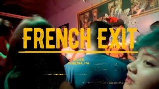 French Exit - Live @ VLHS 06/06/2015 (Final Show)