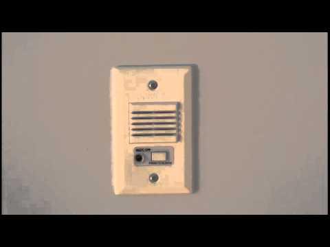 L'avertisseur sonore d'incendie