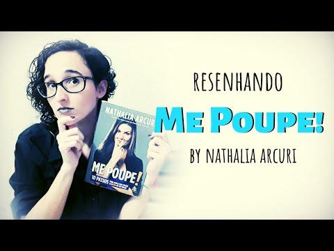 RESENHANDO || Me Poupe! by Nathalia Arcuri